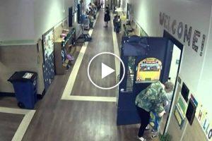 Professora De Educação Especial Demite-se Após Vídeo Mostrar Como Atirou Criança Ao Chão 9