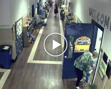 Professora De Educação Especial Demite-se Após Vídeo Mostrar Como Atirou Criança Ao Chão 7