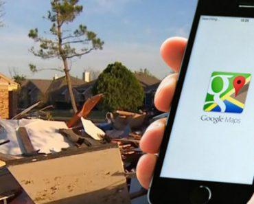 Empresa Demoliu a Casa Errada Porque o Google Maps Confundiu a Localização 8