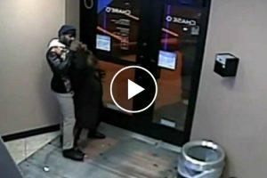 Assaltante Morde Mão Da Vítima Para Lhe Roubar Dinheiro 9