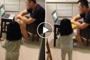Este Pai Vai Arrepender-Se De Não Ter Prestado Mais Atenção à Sua Filha 10