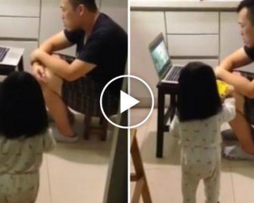 Este Pai Vai Arrepender-Se De Não Ter Prestado Mais Atenção à Sua Filha 7