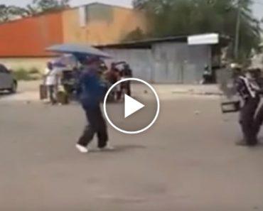 Como Se Caça Um Criminoso Na Tailândia 8