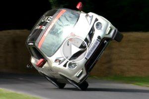 Nissan Juke Bate Record Mundial De Maior Velocidade Na 1 Milha Em 2 Rodas 8