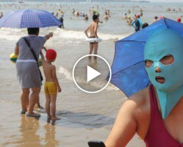Sabe o Que é e Para Que Serve o Facekini? 8