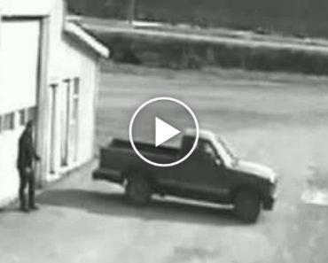 Momento Bizarro Em Que Assaltante Não Consegue Roubar Carro Por Não Saber Conduzir 2