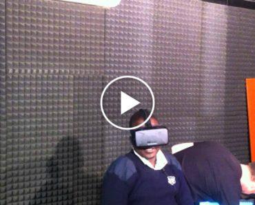 A Realidade Virtual Por Vezes Pode Ser Dolorosa 8