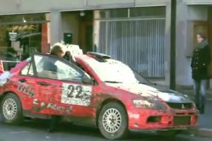 Tinha Coragem De Entrar Neste Táxi Se Visse o Passageiro a Sair Do Carro Como Este Saiu? 9