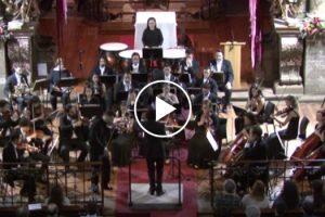 """Maestro Faz """"Voar"""" Violino Do Século XVII Em Pleno Concerto 10"""