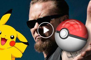 Como Seria a Canção Do Pokemon Se Fosse Cantada Pelos Metallica 9