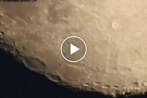 O Zoom Desta Máquina é Tão Potente Que Consegue Alcançar Cada Detalhe Da Lua 10