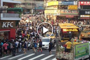 O Que Acontece Quando Um Pokemon Raro Aparece Em Taiwan 10