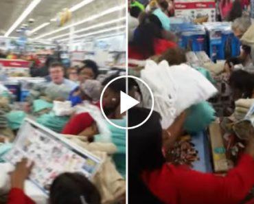 Black Friday: Quando Fazer Compras Se Torna Numa Verdadeira Batalha Campal 3