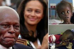New York Times Expõe a Dimensão Da Corrupção Em Angola Num Vídeo Chocante 9