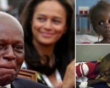 New York Times Expõe a Dimensão Da Corrupção Em Angola Num Vídeo Chocante 7
