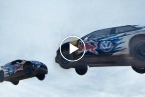 Volkswagen Despede-se Do WRC Com Vídeo Memorável 9