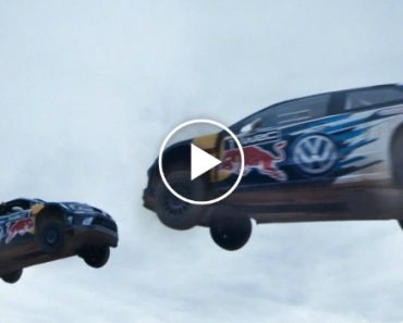 Volkswagen Despede-se Do WRC Com Vídeo Memorável 2