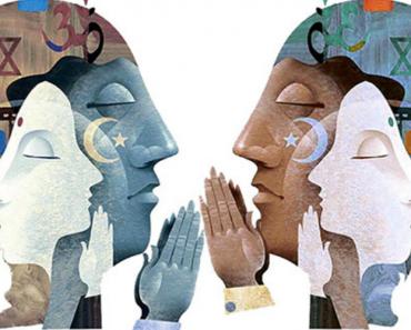 Estudo Encontra Ligação Entre Fundamentalismo Religioso e Dano Cerebral 16