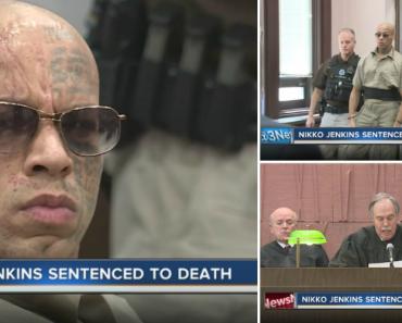 Assassino Em Série De 30 Anos é Condenado à Morte e Não Demonstra Qualquer Emoção 1