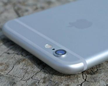 Deixou iPhone 6S Ao Sol Durante Uma Hora, e o Resultado é Impressionante 5