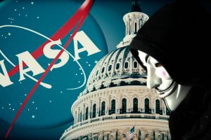 NASA Vai Divulgar a Descoberta De Vida Extraterrestre Garante Grupo Hacktivista Anonymous 9