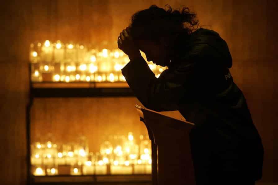 Estudo Encontra Ligação Entre Fundamentalismo Religioso e Dano Cerebral 1
