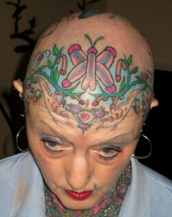 14 Tatuagens Absurdamente Ridículas, Mas Mesmo Assim Houve Quem As Fizesse 12