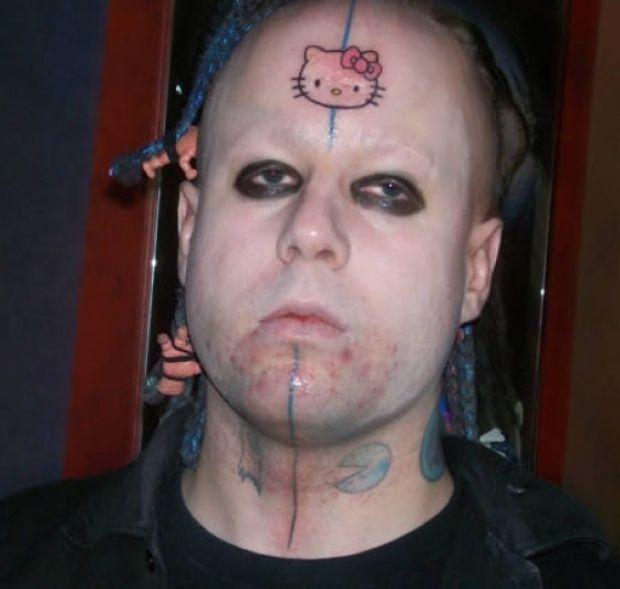 14 Tatuagens Absurdamente Ridículas, Mas Mesmo Assim Houve Quem As Fizesse 4