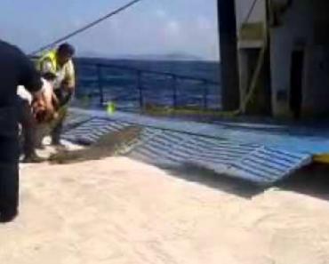 Alguém Quer Experimentar Os Ferrys Da Grécia? 7