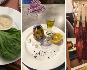 20 Restaurantes Que Foram Longe Demais Na Apresentação Dos Pratos 2