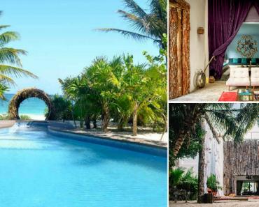 Antiga Mansão Do Traficante Pablo Escobar Transformada Em Hotel De Luxo 2