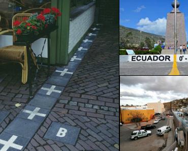 20 Imagens Curiosas Que Mostram Como São As Fronteiras Entre Alguns Países 4