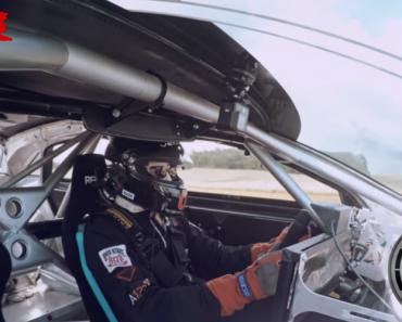 Novo Rival Da Tesla Atinge Mais De 370km/h De Velocidade Em Novo Vídeo 9