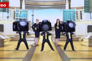 Nikon Celebra Centenário Com Um Vídeo No Mínimo… Estranho 15