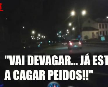 Condutor Português Assusta Pendura Ao Volante De Um Saxo Cup Turbo Em Rio Tinto 12