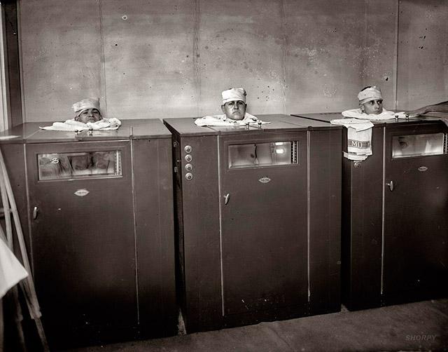 A Medicina Do Passado Em 15 Fotos Arrepiantes e Históricas Que Todos Devem Ver 14