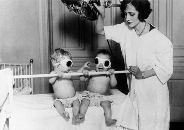 A Medicina Do Passado Em 15 Fotos Arrepiantes e Históricas Que Todos Devem Ver 5