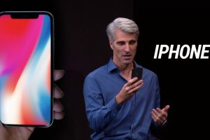iPhone X Falha Em Momento Crucial Da Apresentação... Embaraçoso! 10