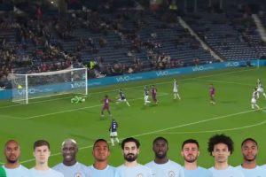 Após 145 Segundos e 52 Passes, o City Marcou Um Brilhante Golo Que é Um Hino Ao Futebol 10