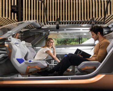 Este Renault Não é Só Um Carro… É Um Espaço Da Sua Casa 3