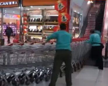 Amigos Transformam Tubo De Escape Em Máquina Caseira De Pipocas 1
