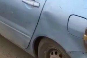Em Vez De Um Alarme, Homem Usa Método De Segurança Mais Eficaz Para Evitar o Roubo Do Carro 7