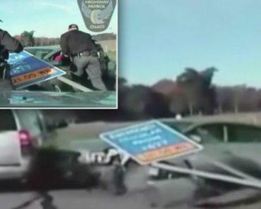 Criança De 10 Anos Pega Em Carro e Gera Perseguição Policial a 160 Km/H 6