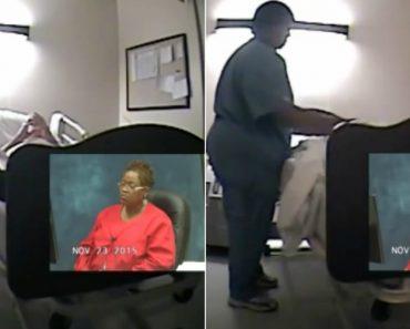 Câmara Oculta Mostra Enfermeiras a Rir Enquanto Doente Morre Em Agonia 6