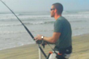 Homem Pensava Que Tinha Pescado Um Grande Peixe, Até Perceber Que Tinha Apanhado Um Tubarão Branco 10