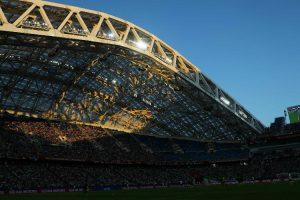 Assim São Os Três Estádios Que Irão Receber Portugal Na Primeira Fase Do Mundial 10