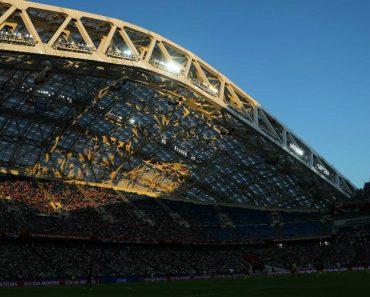 Assim São Os Três Estádios Que Irão Receber Portugal Na Primeira Fase Do Mundial 2