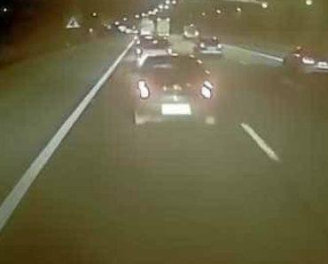 Camionista Adormece Ao Volante e Causa Acidente Aparatoso 7