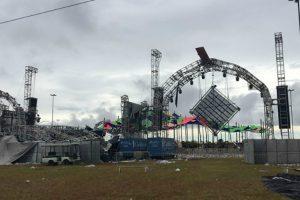 Queda De Palco Em Festival De Música Eletrónica Mata DJ e Provoca Três Feridos 10