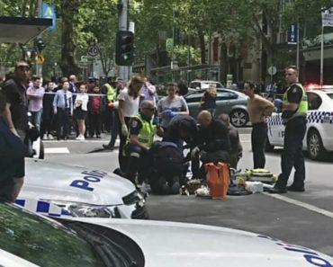 Polícia Faz Duas Detenções Após Atropelamento Em Melbourne 5
